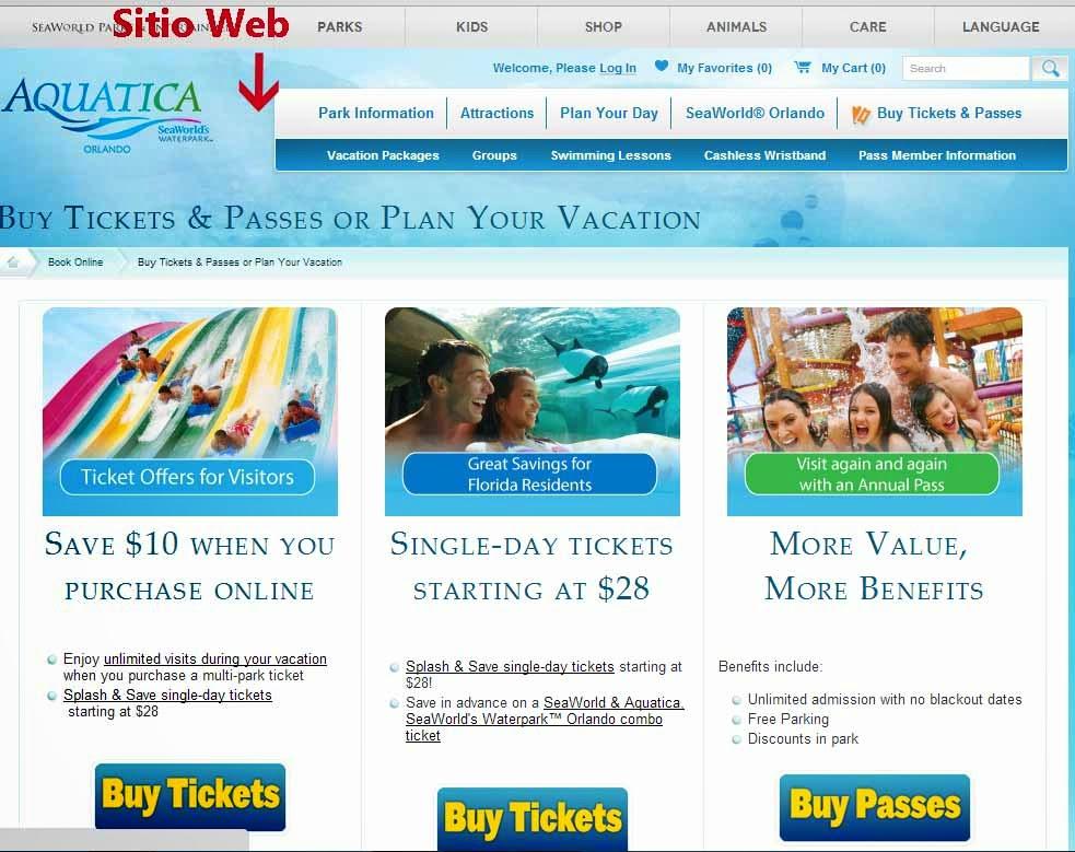 Ejemplos de c mo se usa el social commerce en turismo for Paginas web sobre turismo