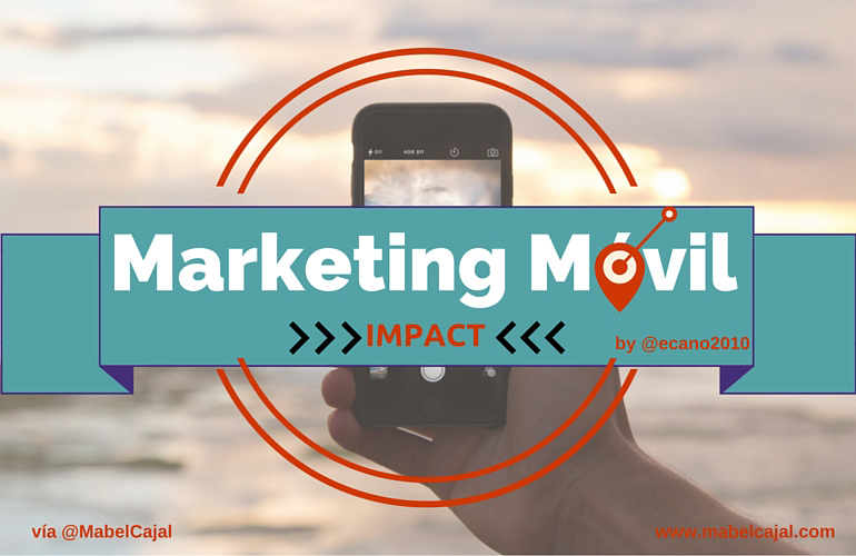 Consejos prácticos para impactar con tu Mobile Marketing turístico??