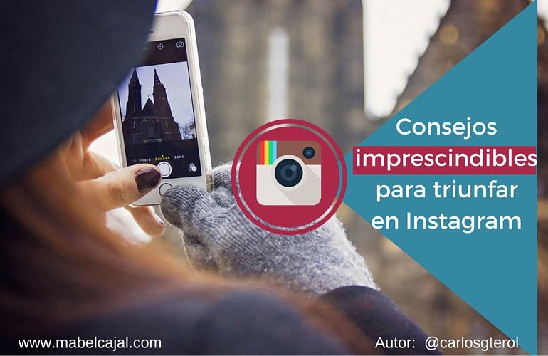 10 Consejos para triunfar en Instagram con negocios de turismo