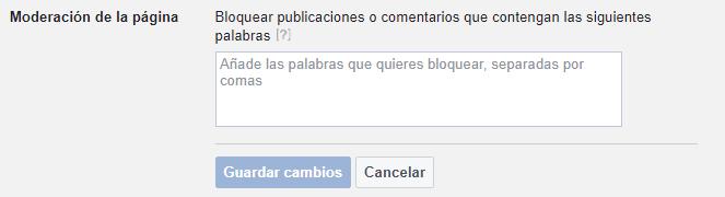 configurar pagina facebook 5