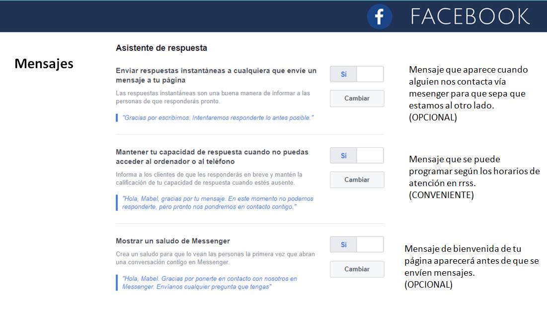 www facebook com entrar pagina