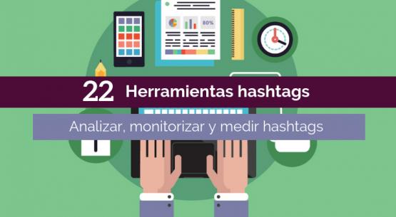 Herramientas hashtag