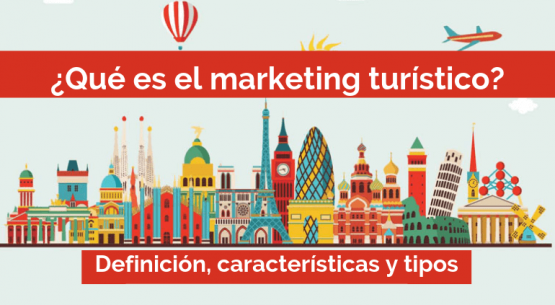 que es marketing turístico