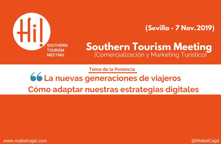 Southern Tourism Meeting (Sevilla)